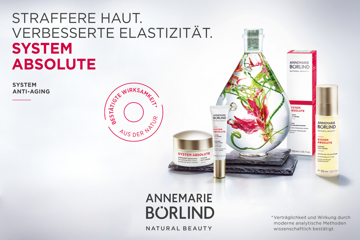 SYSTEM ABSOLUTE SYSTEM ANTI-AGING