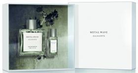 Metal Wave Geschenkset