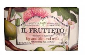 Fig & Almond Milk