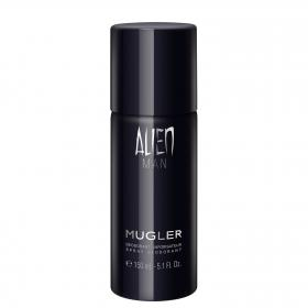 Alien Man Deodorant Spray