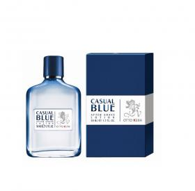 Casual Blue Man After Shave Lotion