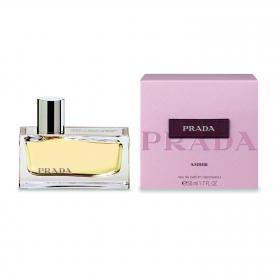 Femme Amber Classic Eau de Parfum 50 ml