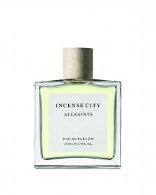 Incense City Eau de Parfum