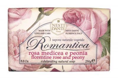 Rose & Peony