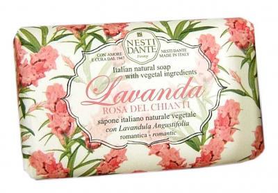 Lavenda Rosa del Chianti