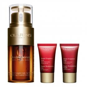 Double Serum & Multi-Intensive Anti-Age Pflege-Set