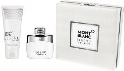 Legend Spirit Set