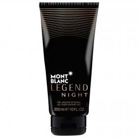 Legend Night Shower Gel