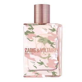 This is her! No Rules Capsule Eau de Parfum 50 ml