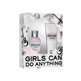 Girls Can Do Anything Set