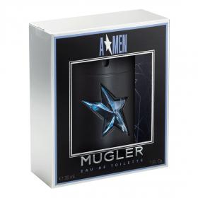A*Men Eau de Toilette Rubber Spray (non-refillable)