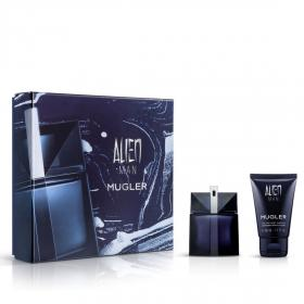 Alien Man Set Eau de Toilette