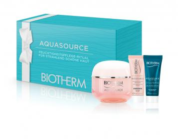 Aquasource Coffret PS