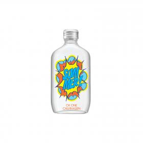 ck one Eau de Toilette Summer Edition