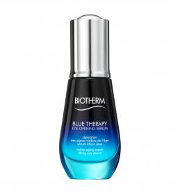 Blue Therapy Eye Opening Serum
