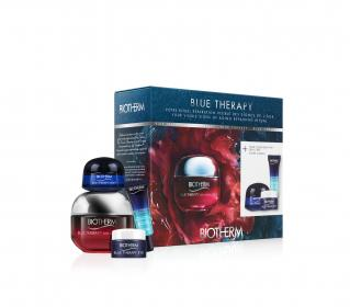 Blue Therapy Red Algae Uplift Cream Gesichtspflegeset