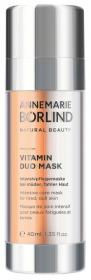 Vitamin Duo Mask