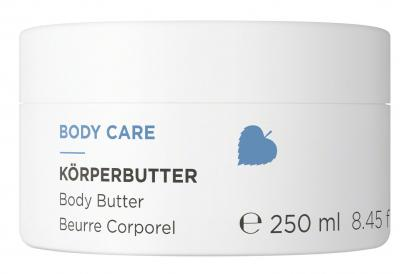 BODY CARE Körperbutter