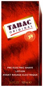 Tabac Original Pre Shave After Shave Lotion