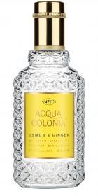 Lemon & Ginger EDC