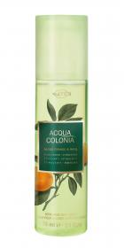 Acqua Colonia Blood Orange+Basil BSpray 75ml