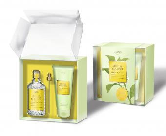 Duo Set Lemon & Ginger