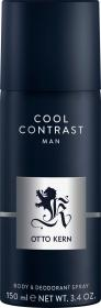 Cool Contrast Man Deospray