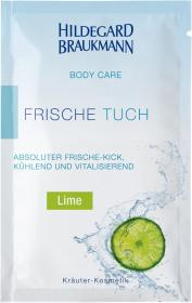 Frischetücher Lime
