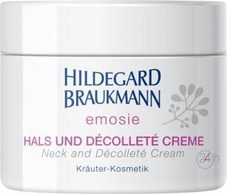 EMOSIE Hals- und Décolleté Creme