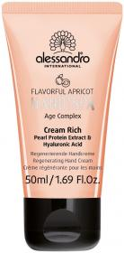 Cream Rich Flavourful Apricot