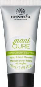 Hand & Nail Mousse