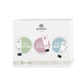 Spa Hand Care Set Time to Care