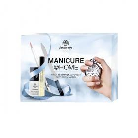 Spa Manicure@Home Set