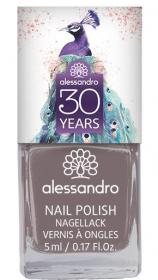 30 Jahre Edition Nagellack Rosy is back
