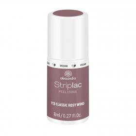 Striplac Peel or Soak 113 Classic Rosy Wind