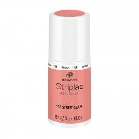 Striplac Peel or Soak 148 Street Glam