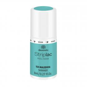 Striplac Peel or Soak 154 Maledivia