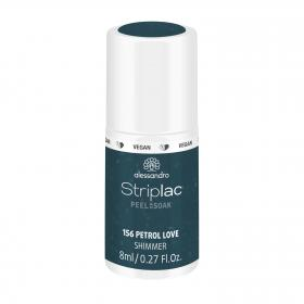 Striplac Peel or Soak 156 Petrol Love