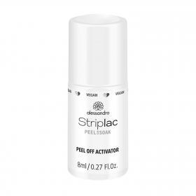 StripLac Peel Activator