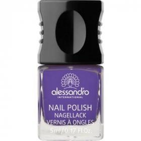 Nagellack 613 Fashion Violet