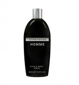 Homme Hair & Body Wash