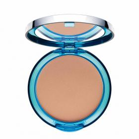 Sun Protection Powder Foundation SPF 50 50 dark cool beige