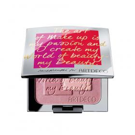 Calligraphy Blusher