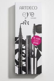 Angel Eyes Mascara & Fine Liner Set