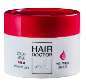HairDoctor Color Intense Mask 200ml