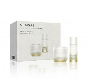 SENSAI ABSOLUTE SILK CREAM LIMITED SET