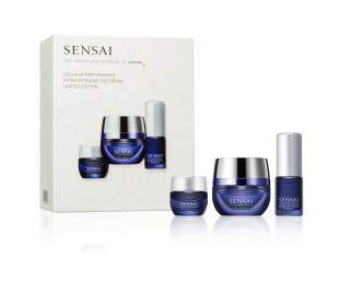 SENSAI CELLULAR PERFORMANCE EXTRA INTENSIVE EYE CREAM LIMITED SET