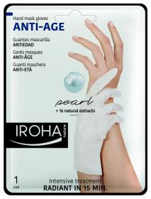 VIL Pearl Gloves antiage