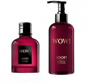 Joop!WOW! Woman Set EDT 60ml+DG 250ml