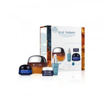 Blue Therapy Amber Algae Revitalize Value Set